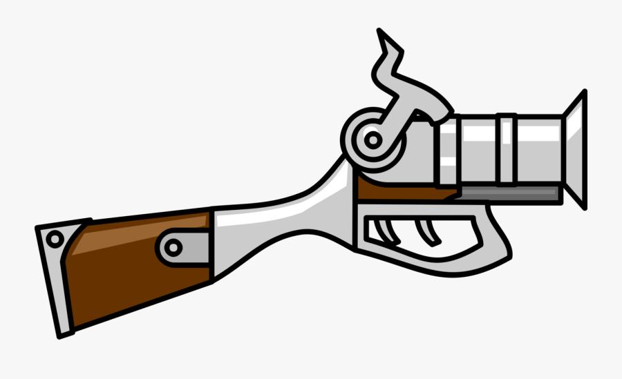 Gun Armas De Fogo Desenho Free Transparent Clipart Clipartkey