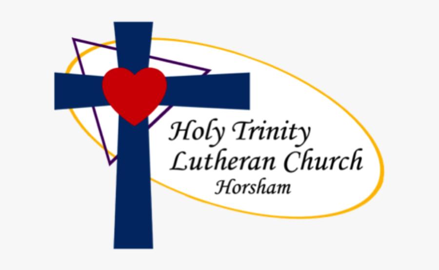 Holy Trinity Lutheran Church - Holy Trinity Lutheran School Horsham, Transparent Clipart