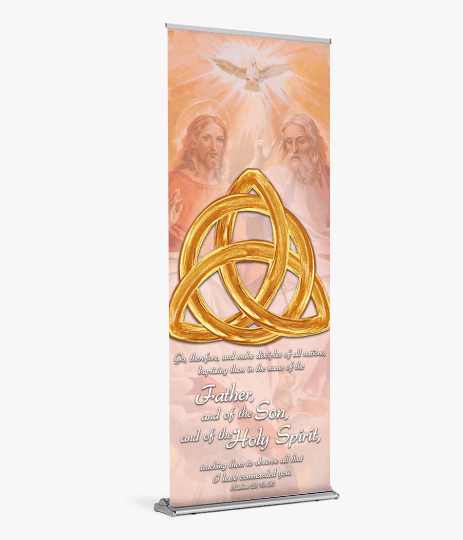 Banner, Transparent Clipart
