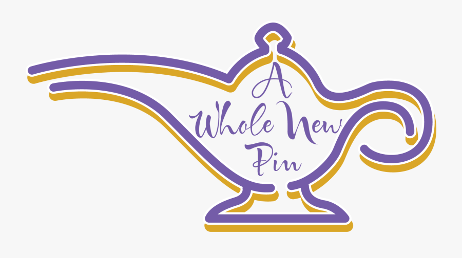 A Whole New Pin - Illustration, Transparent Clipart