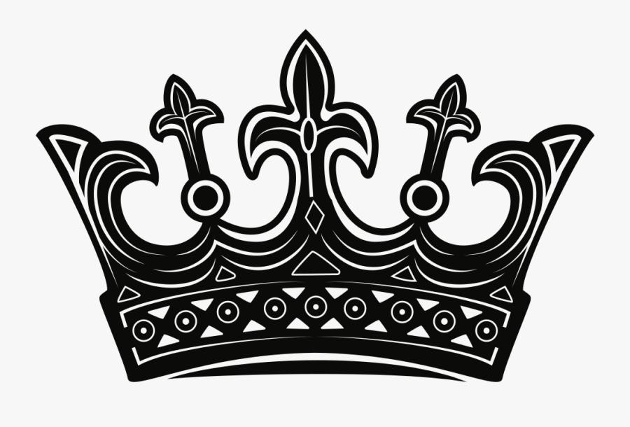Crown - Mentahan Mahkota Picsay Pro, Transparent Clipart