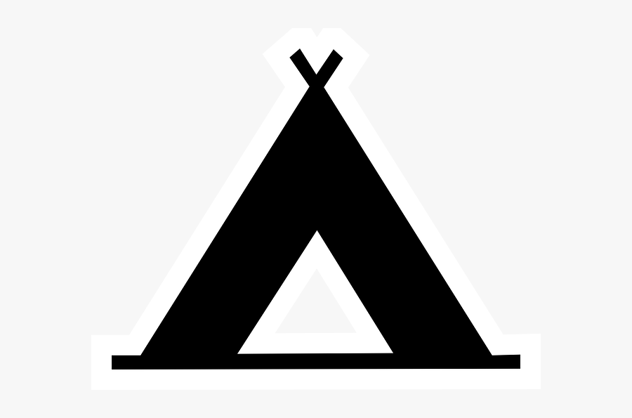 Free Image On Pixabay - Camping Icon, Transparent Clipart
