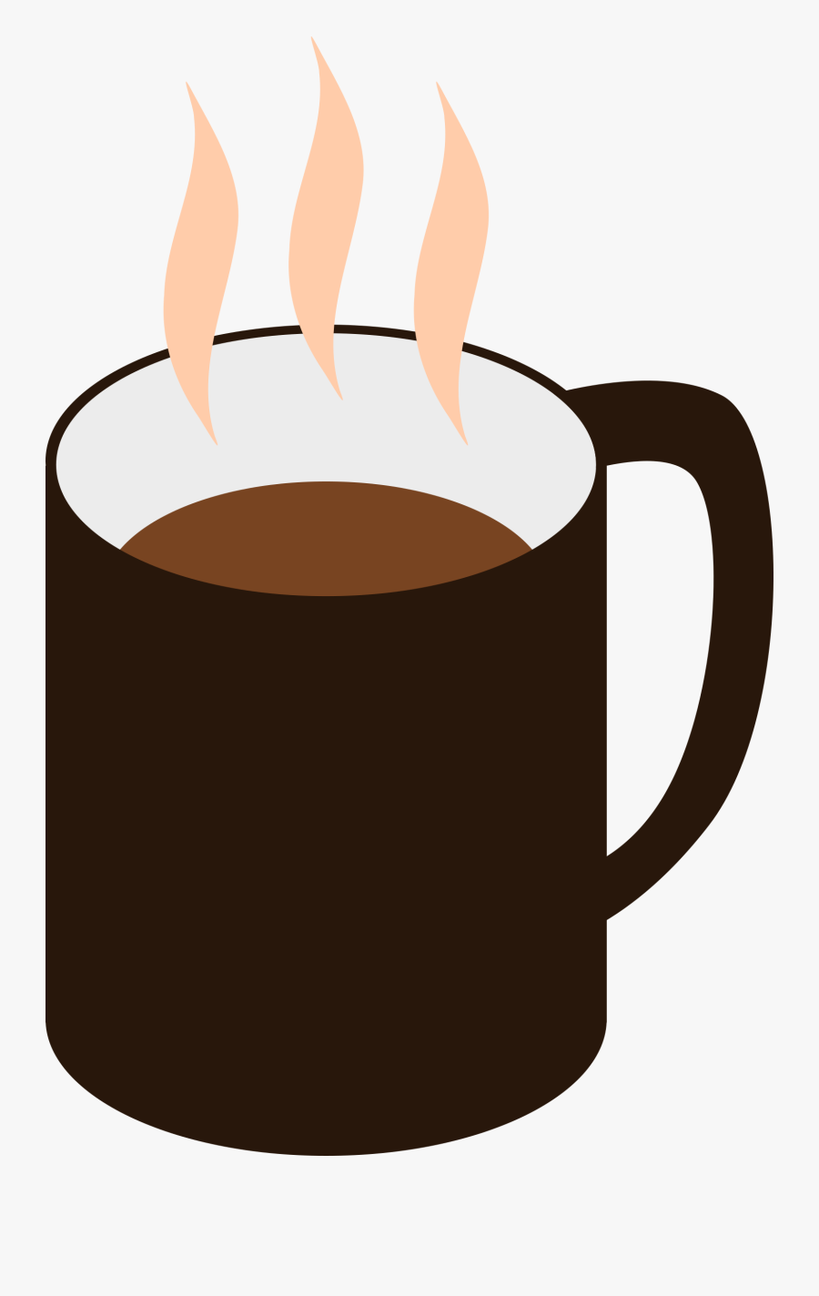 Cup,food,kettle - Coffee Mug Clip Art, Transparent Clipart