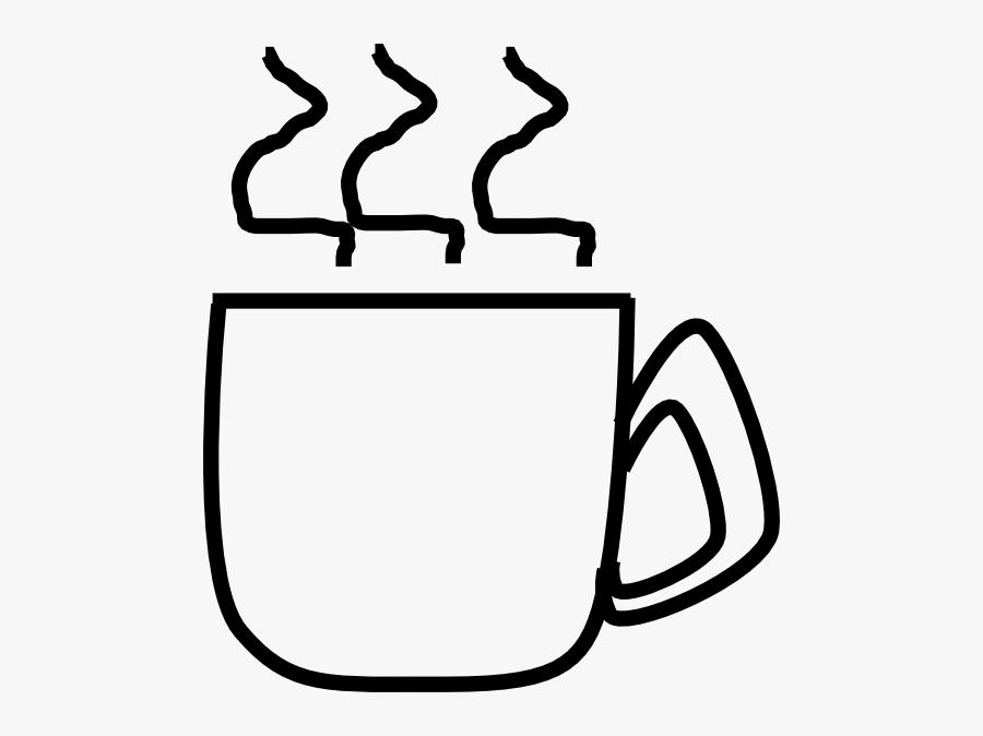 Coffee Cup Clip Art Cappuccino Cup Danaspdf Top - Coffee Cup, Transparent Clipart