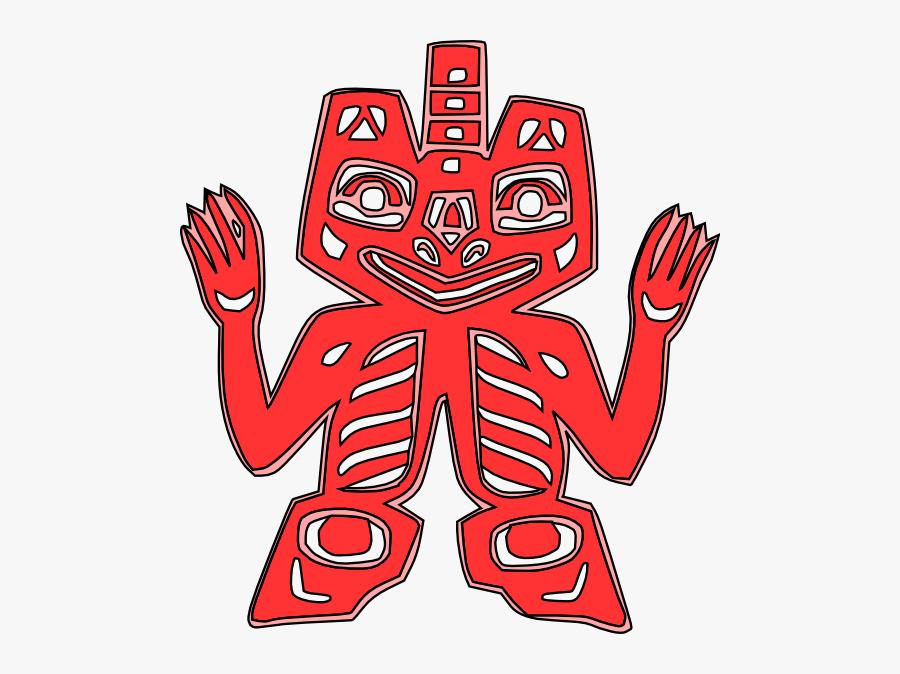 Native American Symbols Clip Art - Symbol Of The Pomo Tribe, Transparent Clipart