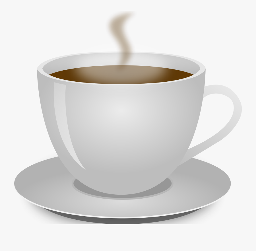 Transparent Coffee Clipart Png - Coffee Mug Transparent Background, Transparent Clipart