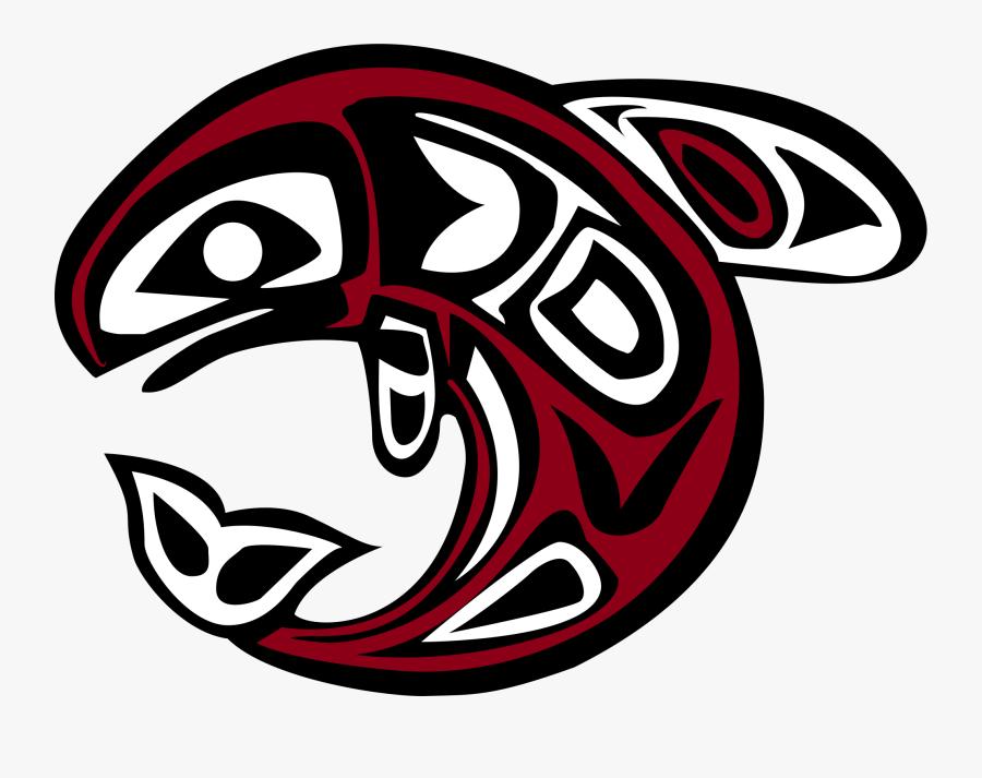 Clip Art Native American Graphics - Canada First Nations Art, Transparent Clipart