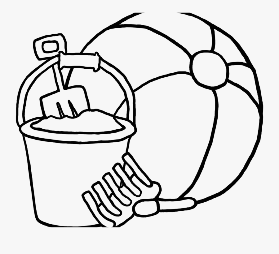 Ball Coloring Pages Ball Coloring Pages Beach Ball Beach Balls Coloring Sheets Free Transparent Clipart Clipartkey