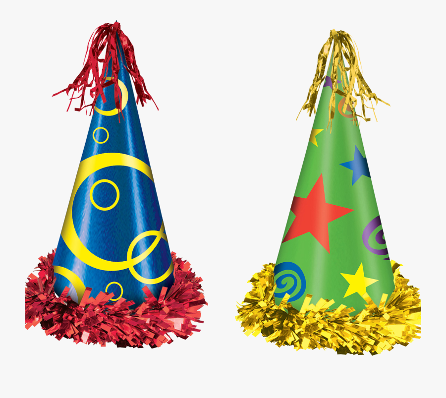 Party Hat Png Real, Transparent Clipart