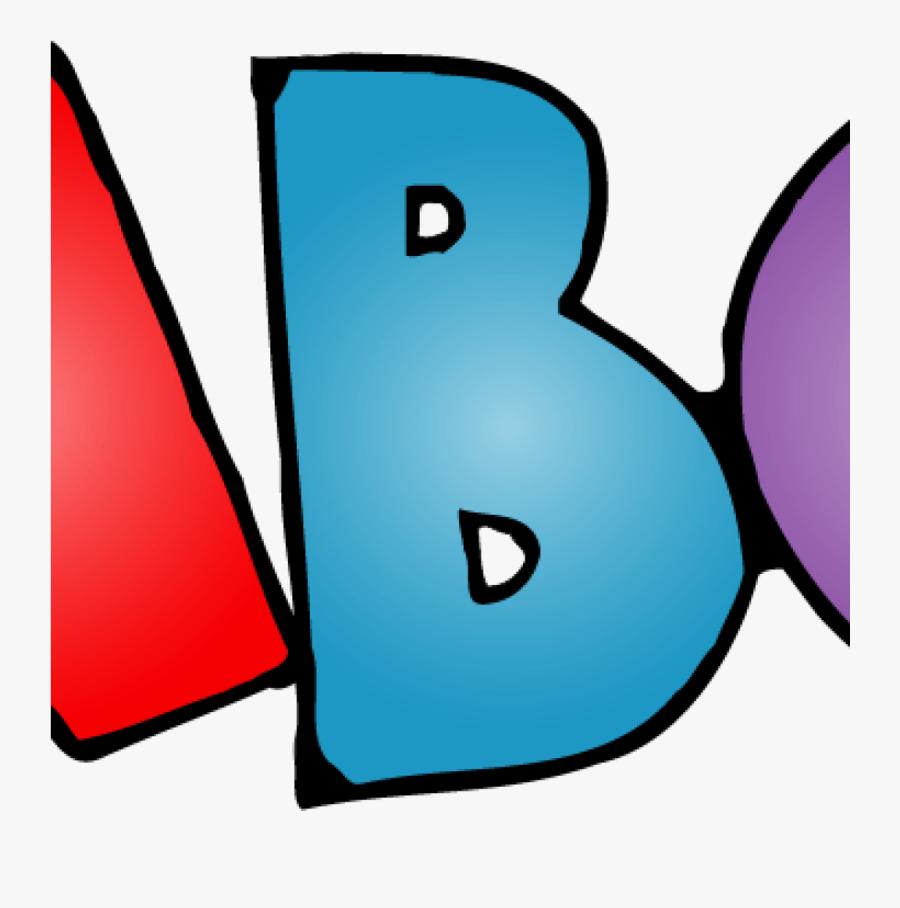 Abc Clipart Royalty-free Clip Art - Free Clipart Abc Transparent, Transparent Clipart