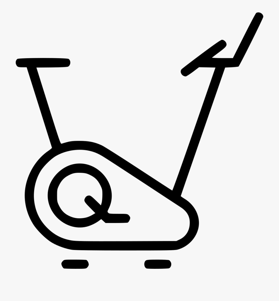 Exercise Clipart Gym Equipment Treadmill Icon Free Transparent Clipart Clipartkey