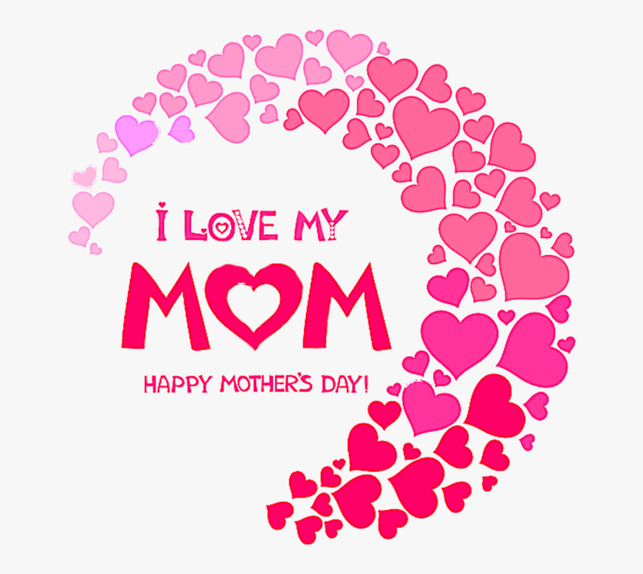 """Free Png Mother""""s Day - Love My Dad Happy Fathers Day, Transparent Clipart"""