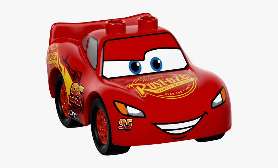 Lightning Mcqueen 95 Collection Of Free Clipart Cars Lego Duplo