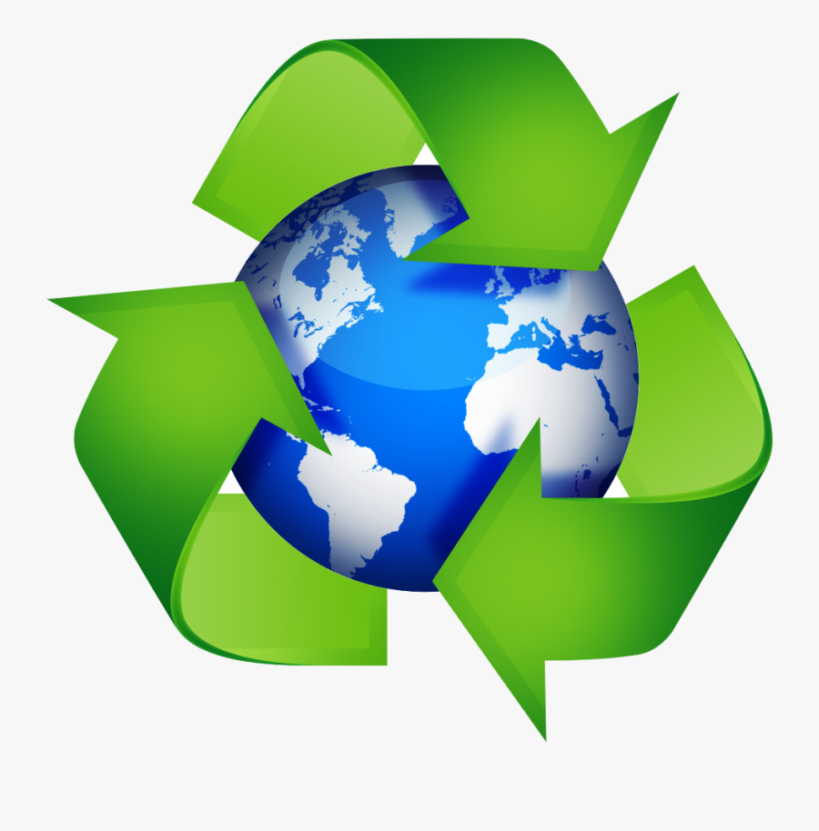 Recycle Clipart Disposal - Recycling Is Important, Transparent Clipart