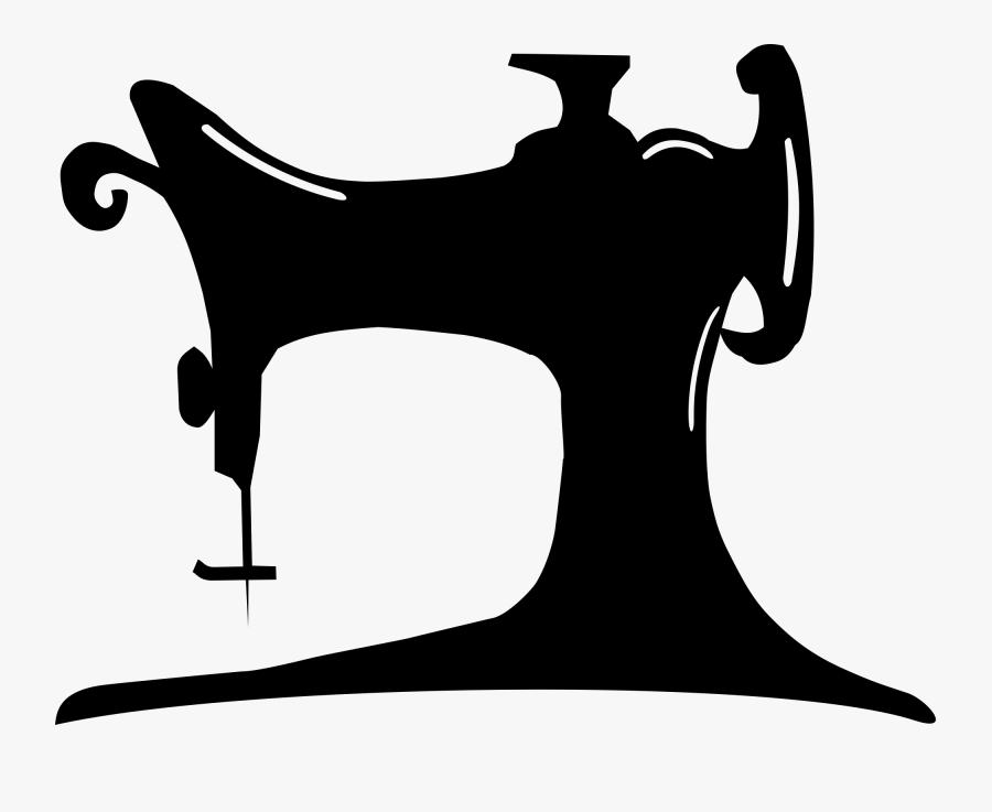 Clip Art Zentangle Huge Freebie - Sewing Machine Vector ...