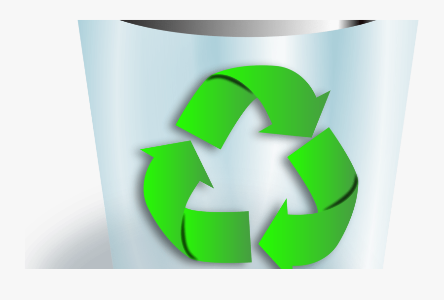 Recycle Bin In Computer Icons , Transparent Cartoons - Recycle Bin Icon Png, Transparent Clipart