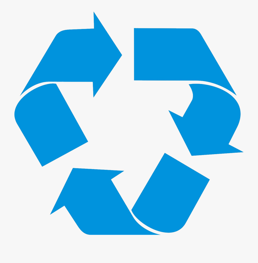 Recycle Png -recycle Png, Transparent Png - Recycle Icon Transparent Background, Transparent Clipart