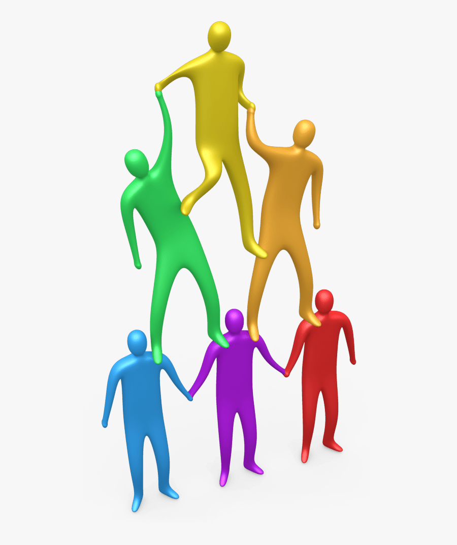 Team Building Activities Are A Good Opportunity To - Transparent Team Building Png, Transparent Clipart