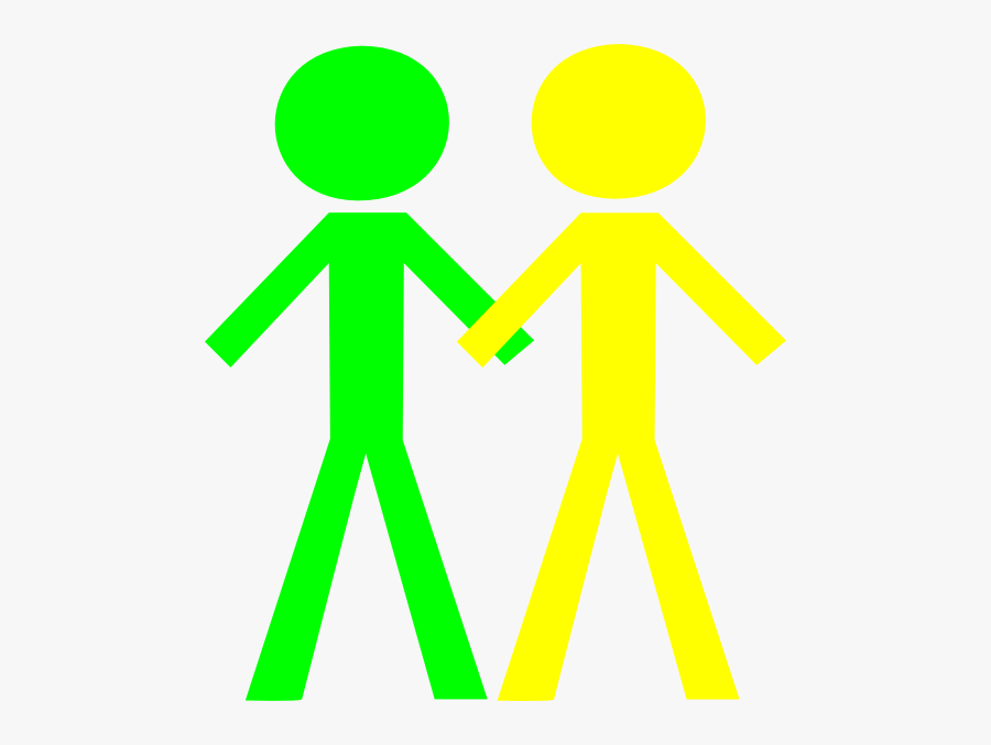 Png Stock Caring Hands Clipart - Holding Hands, Transparent Clipart