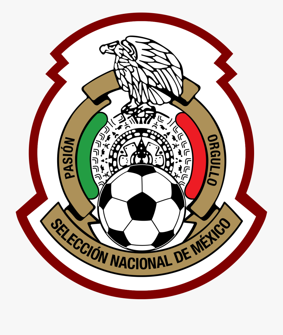 Clip Art National Football Wikipedia - Kits Dream League Soccer 2017 Mexico Logo, Transparent Clipart
