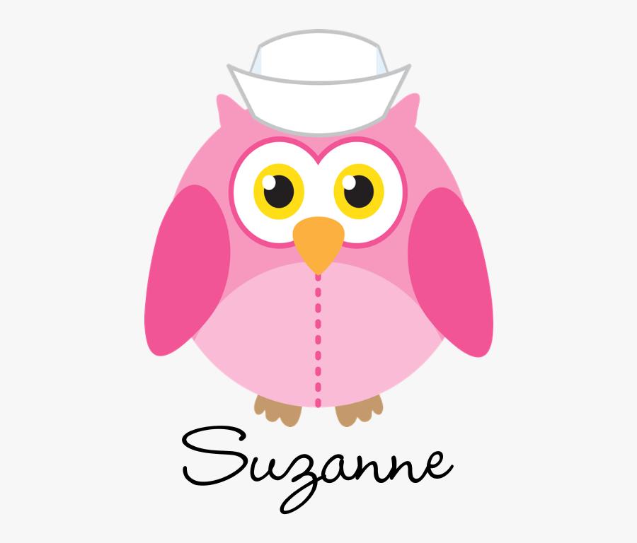 Nurse Clipart Owl , Free Transparent Clipart - ClipartKey