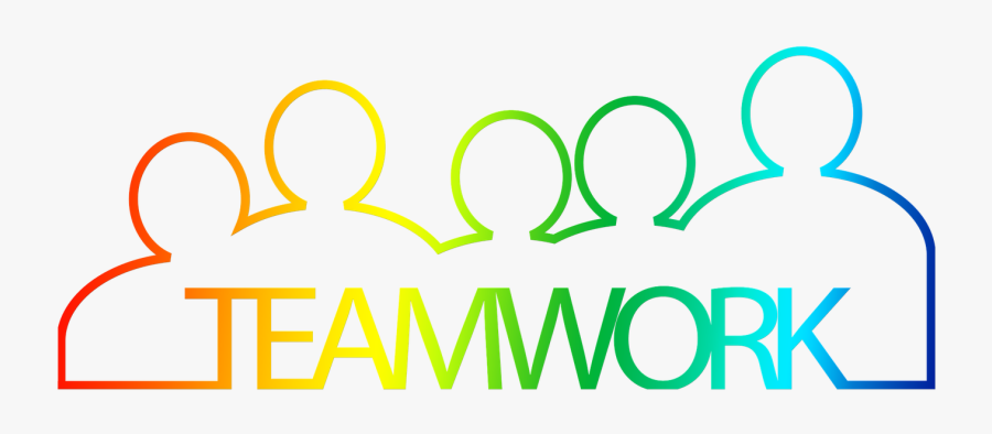 Teamwork Team Building - Teamwork Team, Transparent Clipart