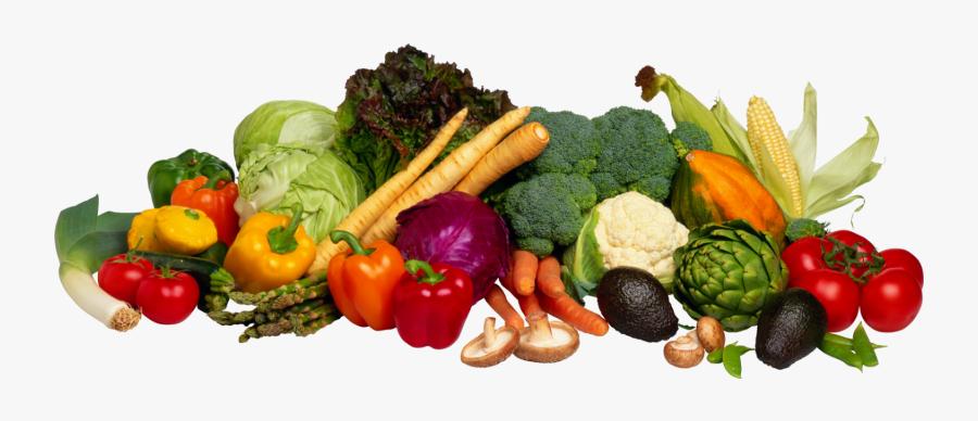 Natural Food,food,local Food,vegan Nutrition,cruciferous - All Vegetables Png, Transparent Clipart