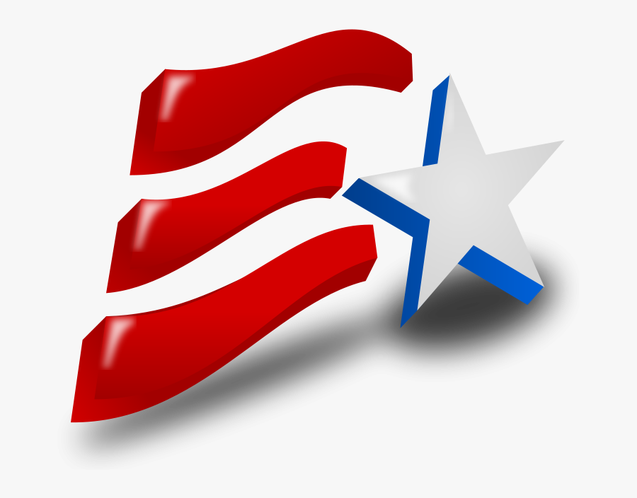 Independence Day Icon - Independence Day Clip Art, Transparent Clipart