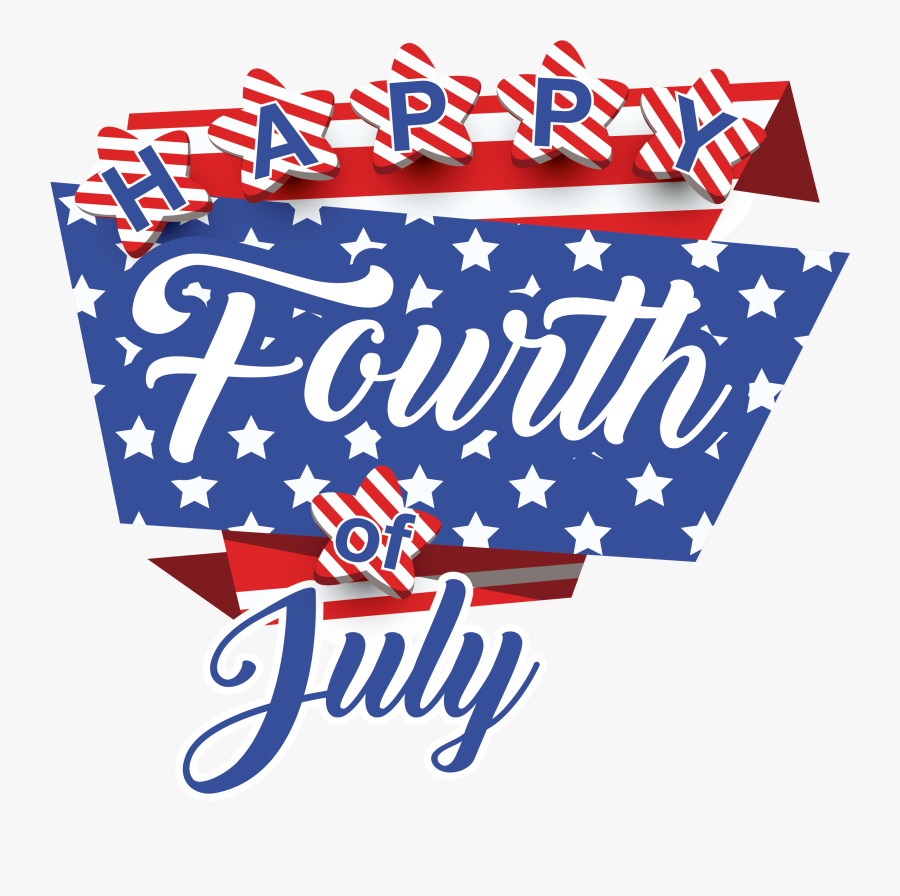 United States Independence Day American Revolution - Happy Nation Day Us, Transparent Clipart
