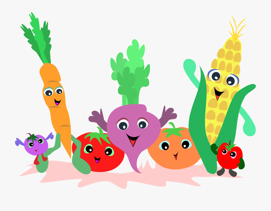 Clipart Of Month Laura And National Fruits And Vegetables Border Clipart Free Transparent Clipart Clipartkey