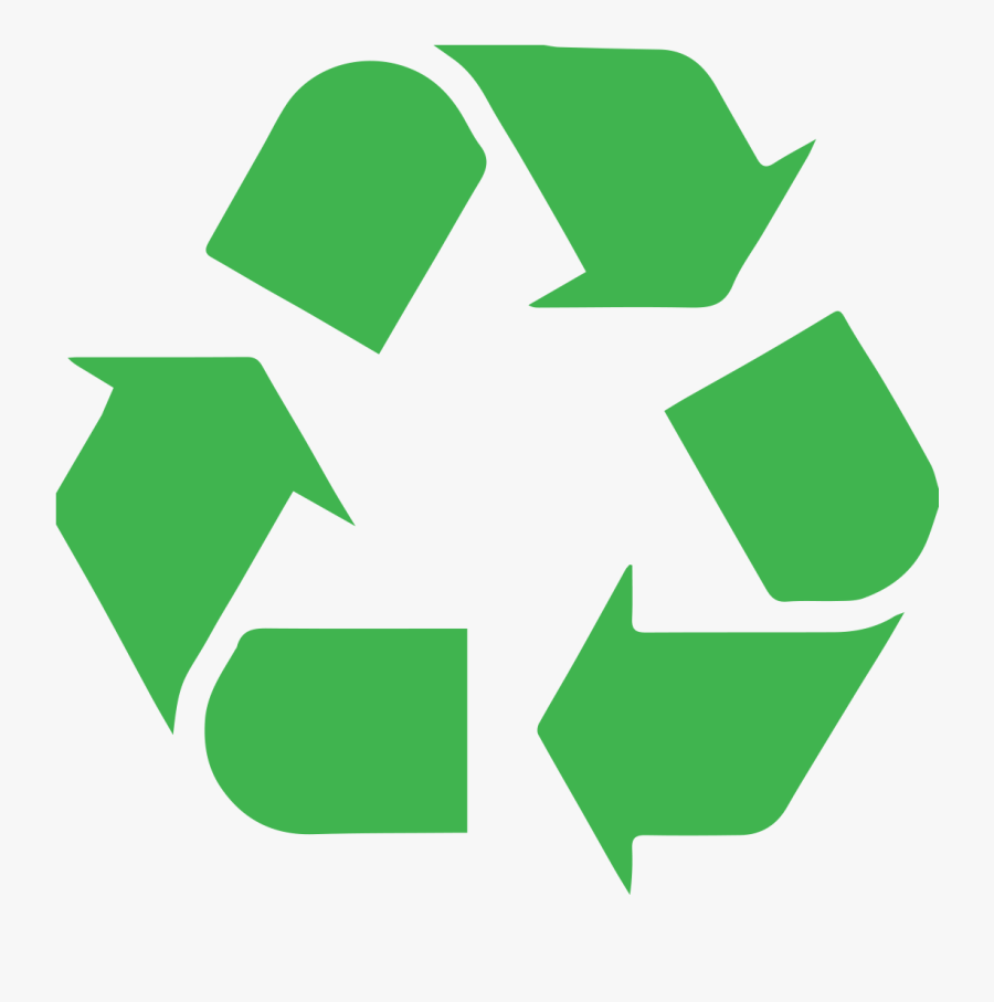 Earth Day 2016, - Recycle Symbol, Transparent Clipart