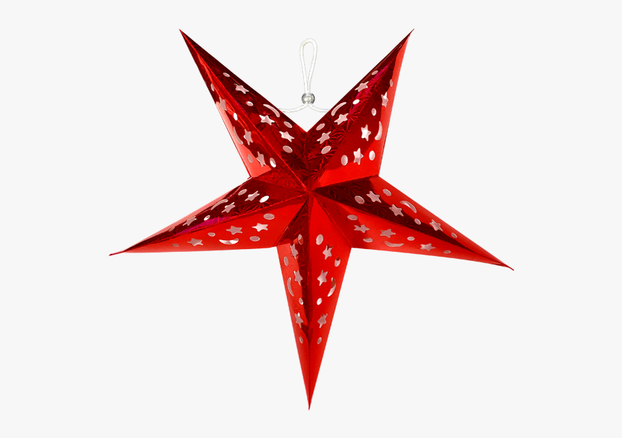 Star Lantern Png, Transparent Clipart