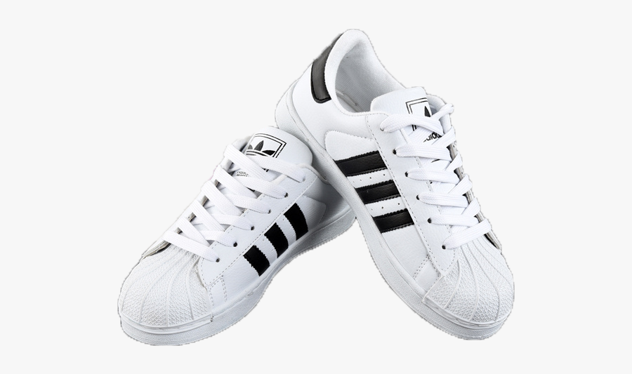 Adidas Superstar Png - Adidas Shoes