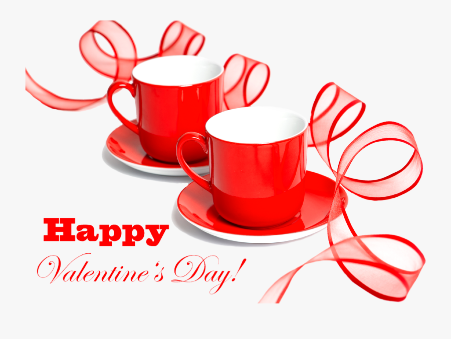 """Happy Valentine""""s Day Png Photo - Good Morning Friends With Love, Transparent Clipart"""