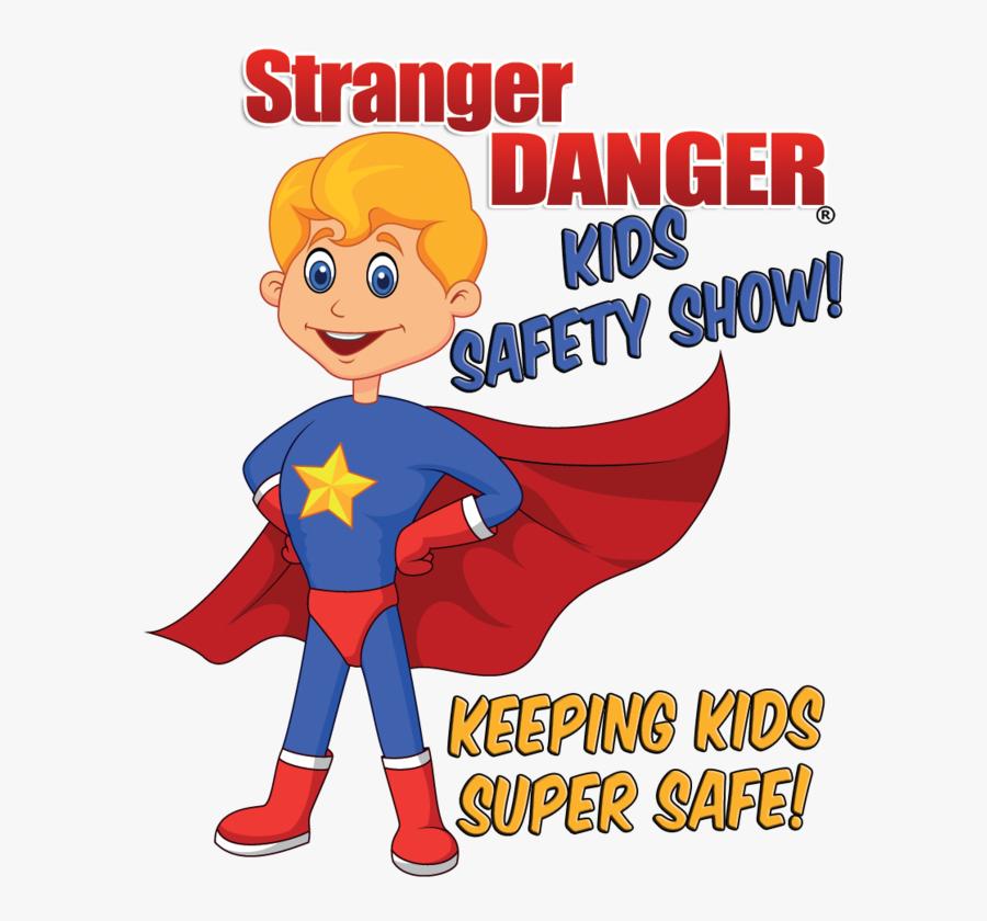 Stranger Danger Posters For Kids , Free Transparent ...