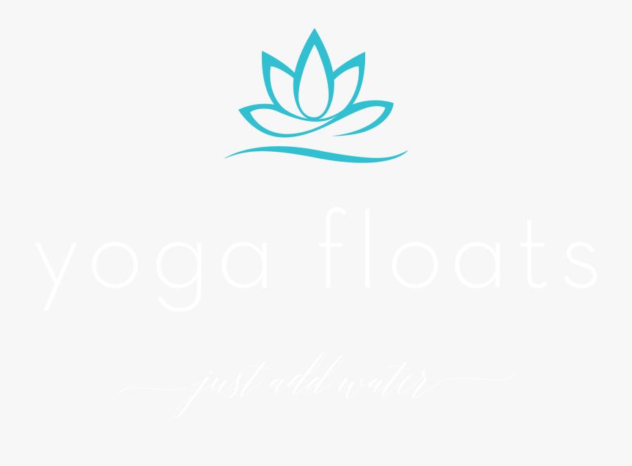 Yoga Floats, Transparent Clipart