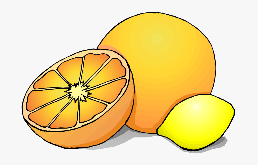 How Much Vitamin C Is In Your Fruit Juice - Vitamin C Clip Art, Transparent Clipart