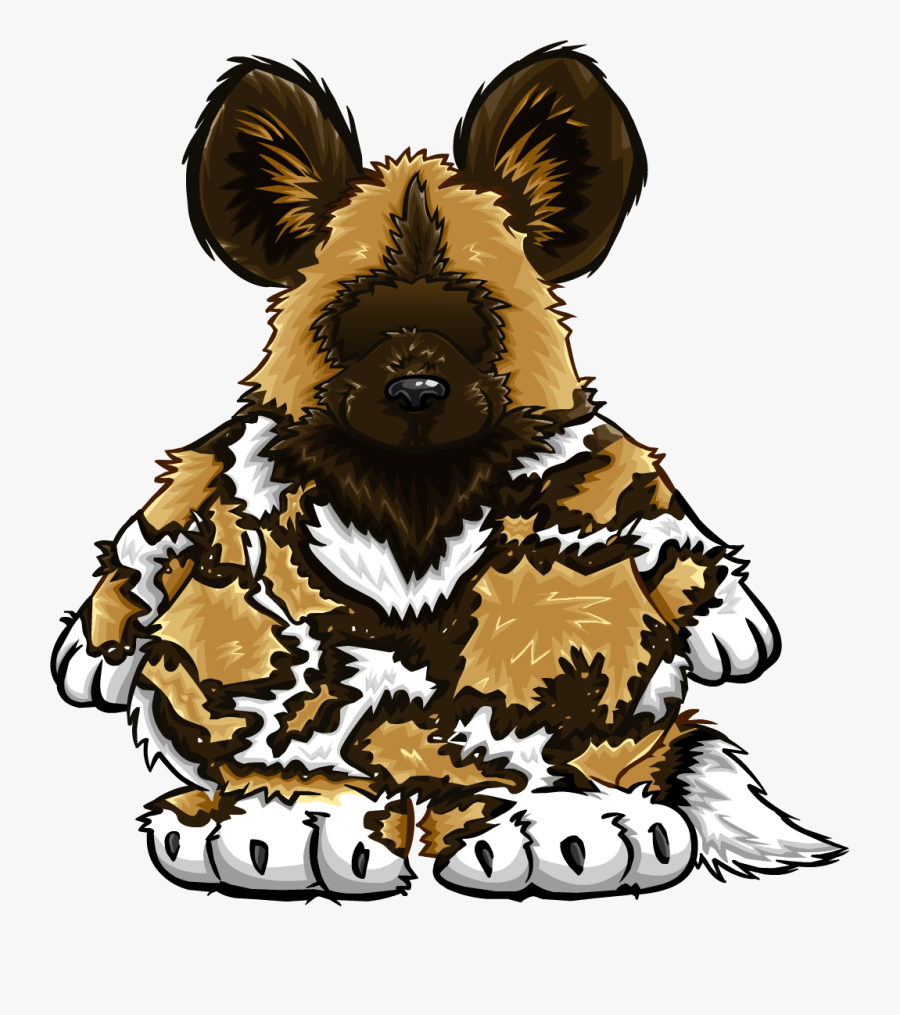 Transparent Perro Png - Club Penguin Dog Costume, Transparent Clipart