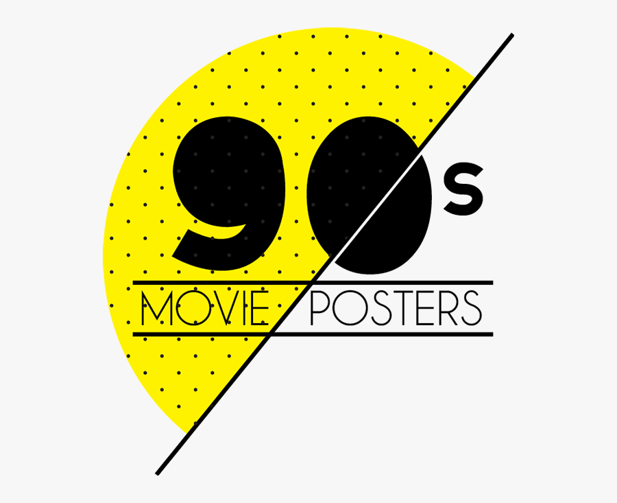 Movie Poster On 90s, Transparent Clipart
