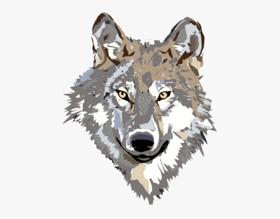Wolf Clipart Free Images Transparent Png - Wolf Clipart Free, Transparent Clipart