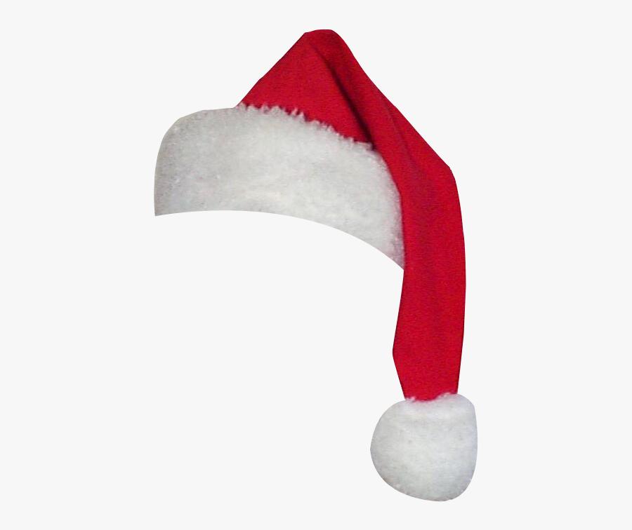 Santa Claus Hat Png, Transparent Clipart