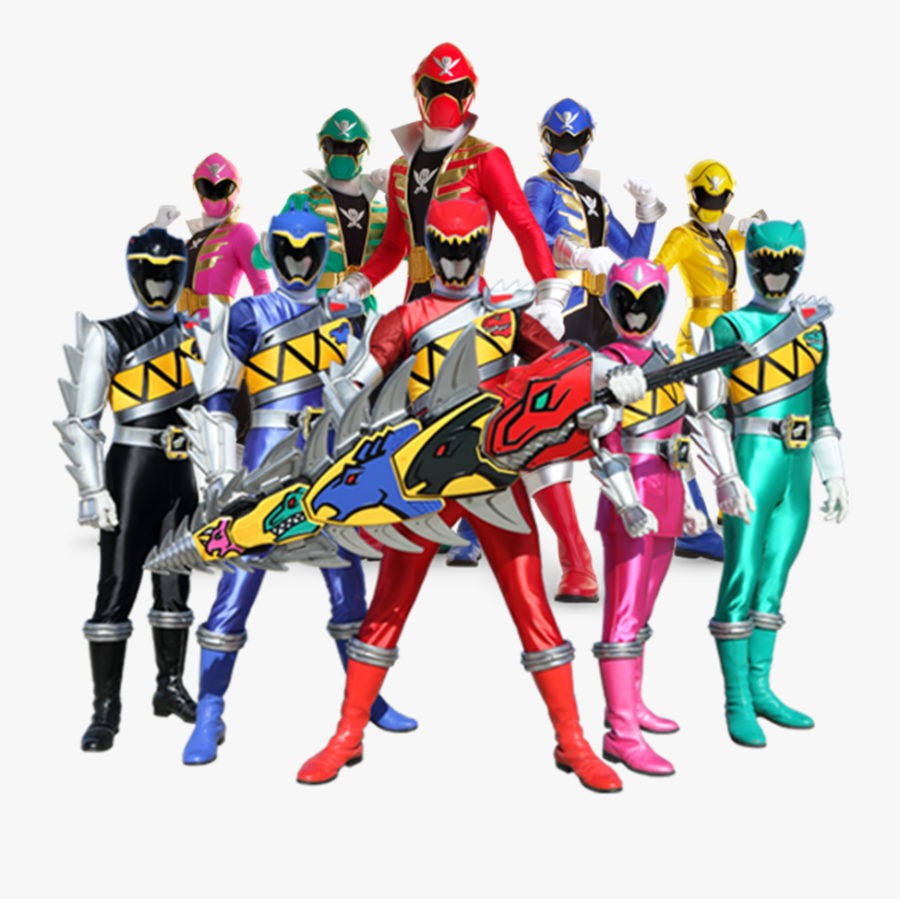 Power Rangers Dino Charge Png Power Rangers Megaforce Png Free
