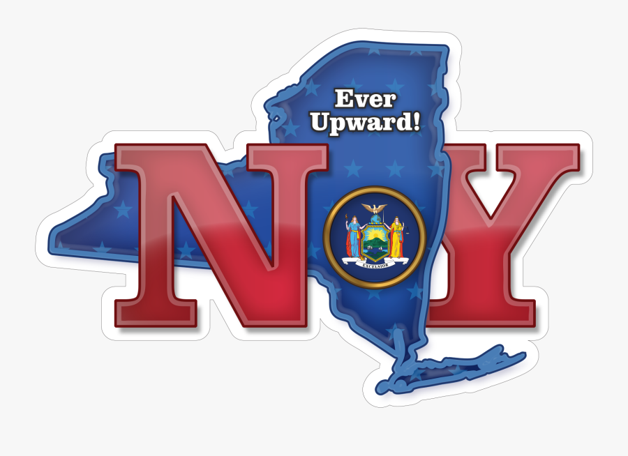 """New York""""  Class=""""lazyload Lazyload Mirage Featured - New York State Police, Transparent Clipart"""