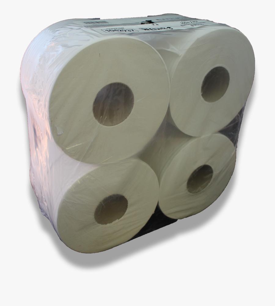 Change Your Toilet Rolls Less Often With Bibbulmun - Tissue Paper, Transparent Clipart