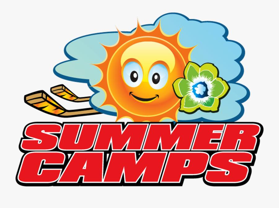 Transparent Kids Summer Camp Png, Transparent Clipart