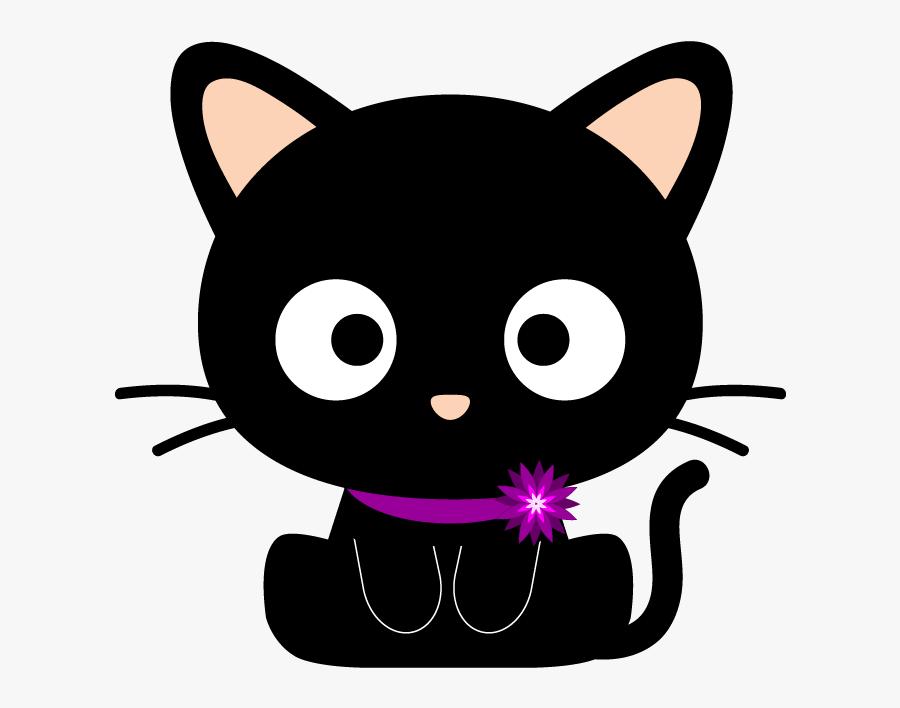 Buscar Con Google - Chococat Dibujo, Transparent Clipart