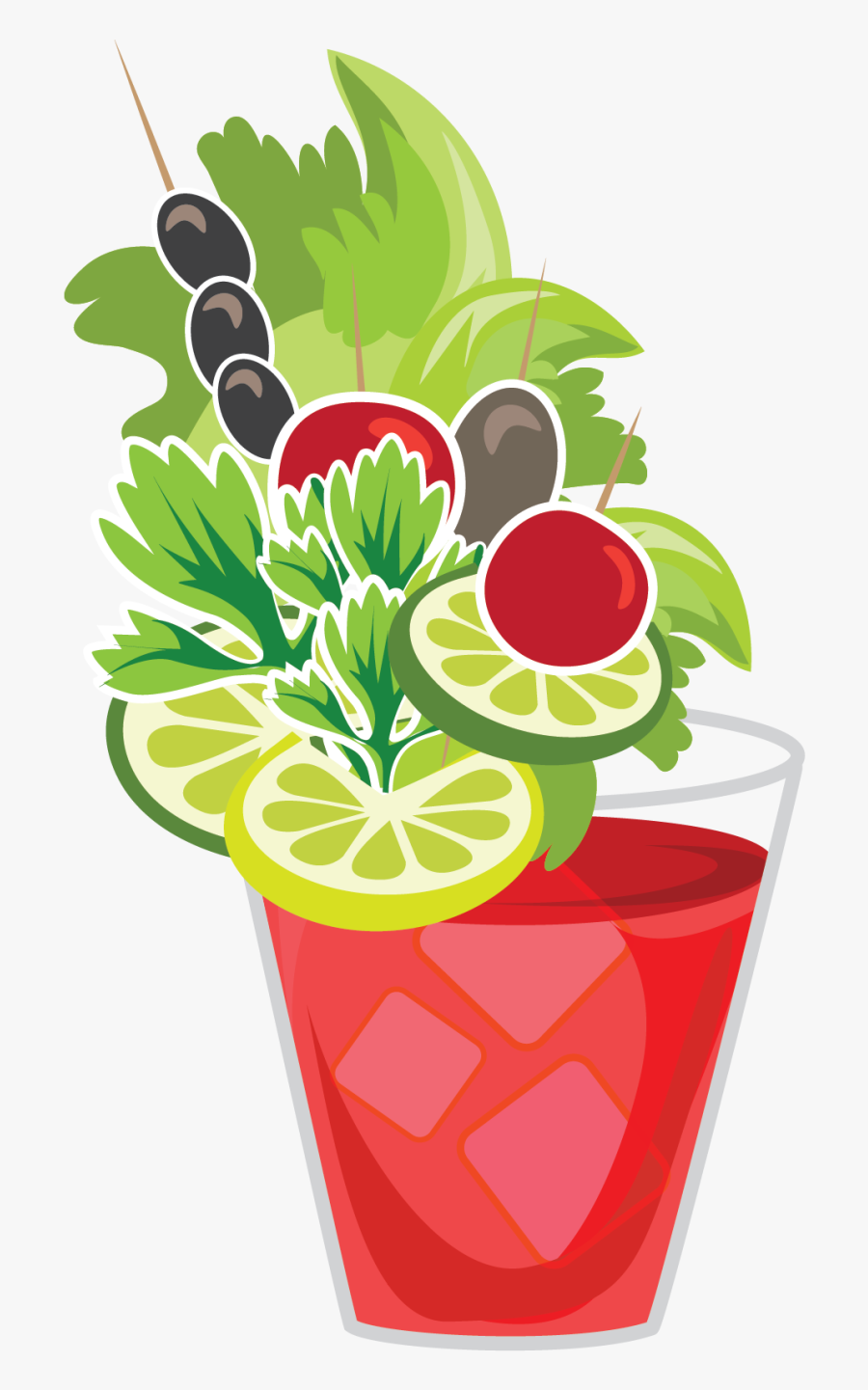"""Rochester Bloody Mary Fest""""  Class=""""img Responsive - Bloody Mary Logo, Transparent Clipart"""