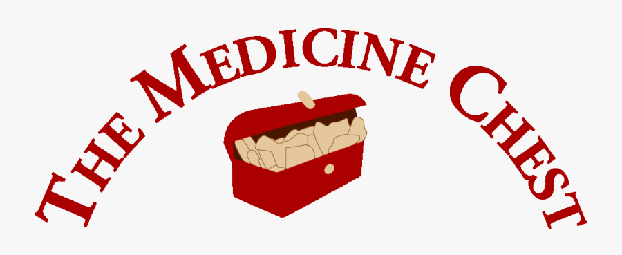 The Medicine Chest - Illustration, Transparent Clipart