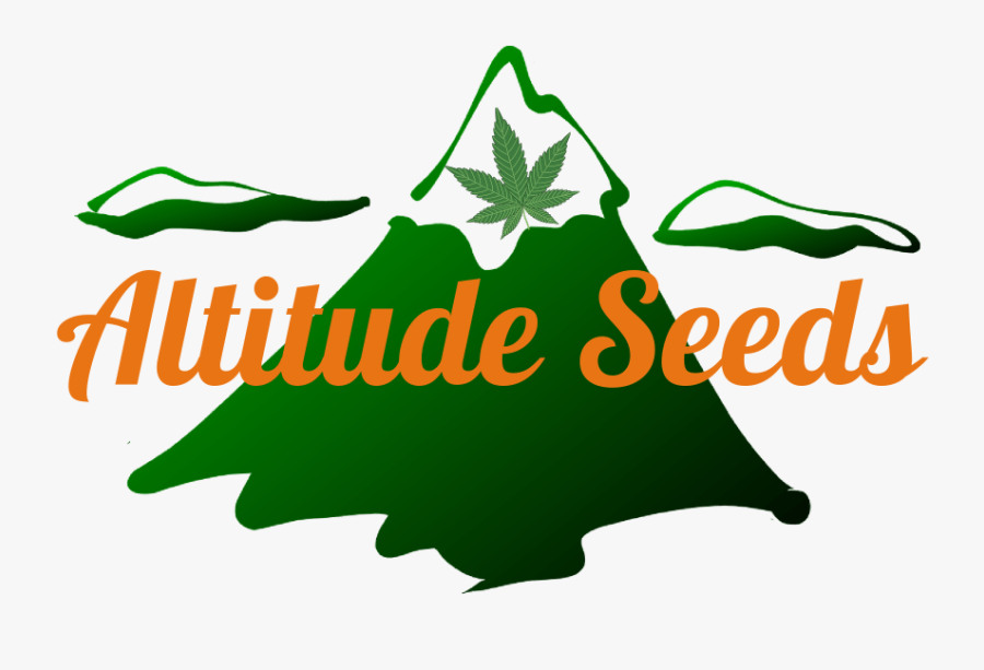 Altitude Seeds - Peak Clipart, Transparent Clipart