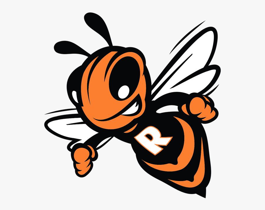 Rue Elementary Logo - Roosevelt Elementary Council Bluffs Iowa, Transparent Clipart